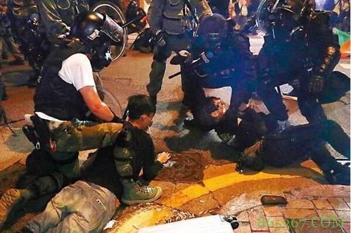 香港的法治、社会秩序、经济民生和国际形象造成严重影响