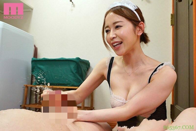 MIAA-078: 御姐痴女姐姐 篠田優 穿上女仆装用巨乳帮弟弟强制取精!