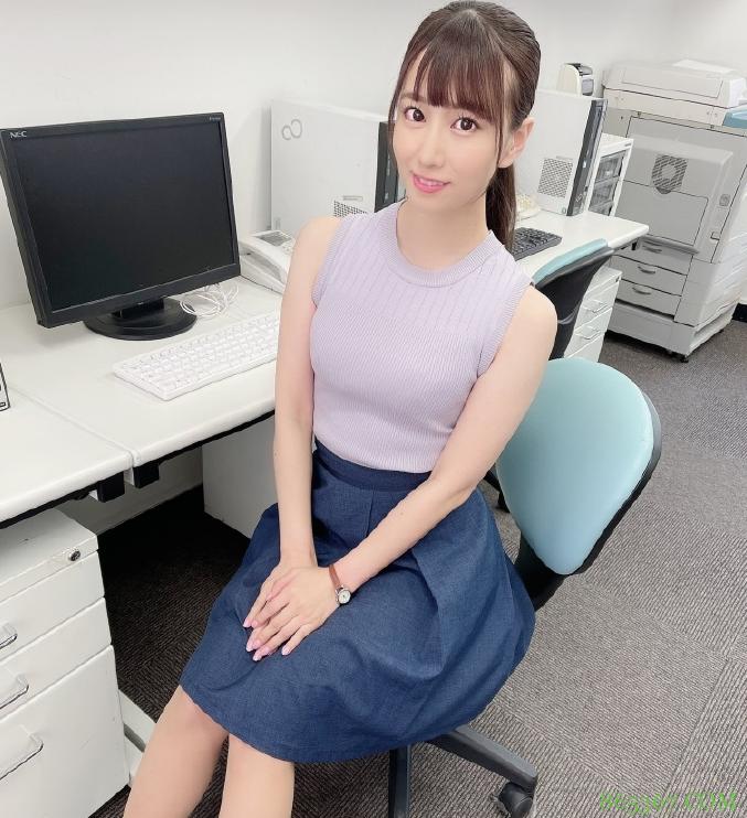 初川南MIDE-918 女主管把同事拉到会议室做刺激运动