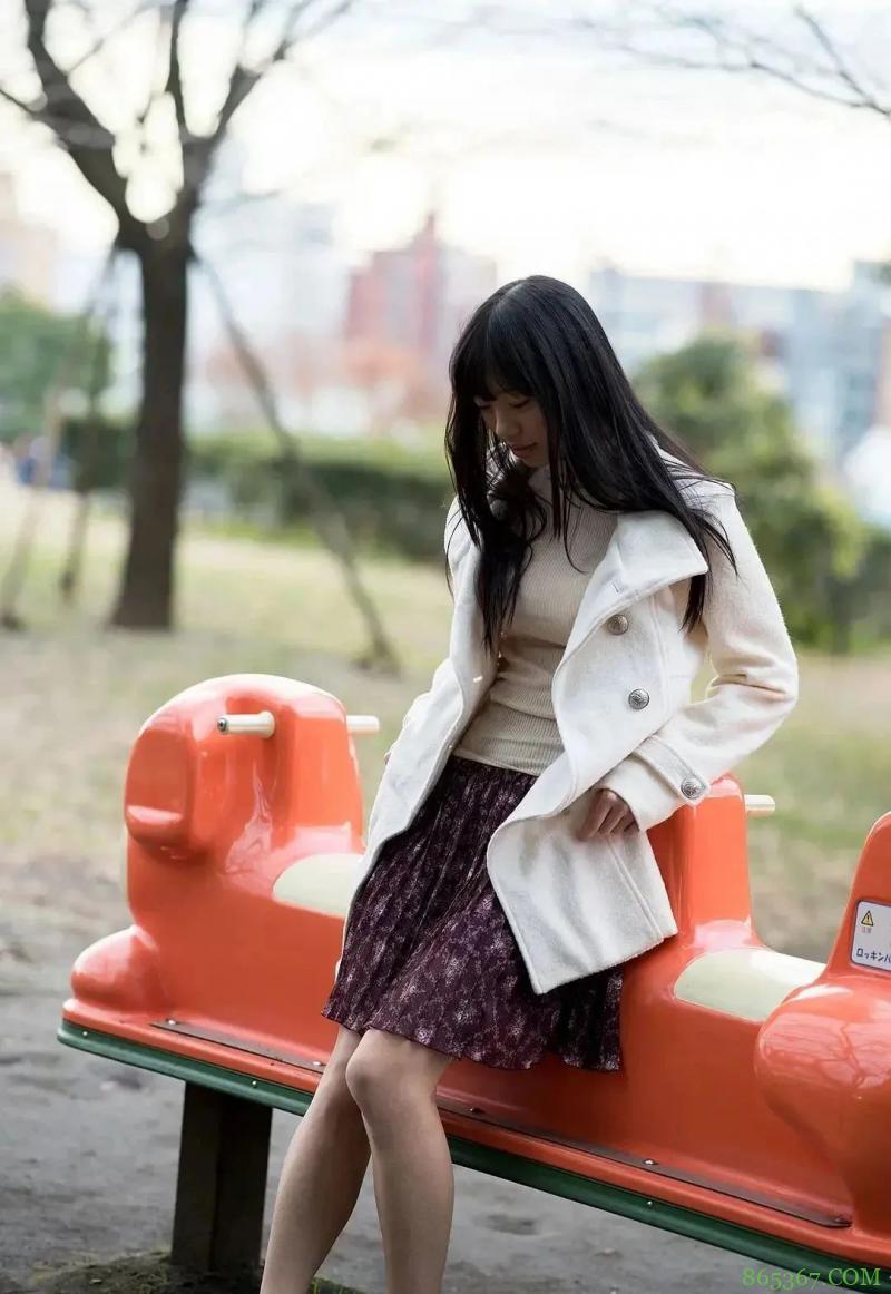 Oppal专属演员桐谷茉莉 或将迎来更美好的人生