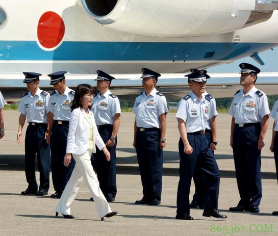 日本女防相不祭拜靖国神社 日媒:顾忌中国反应