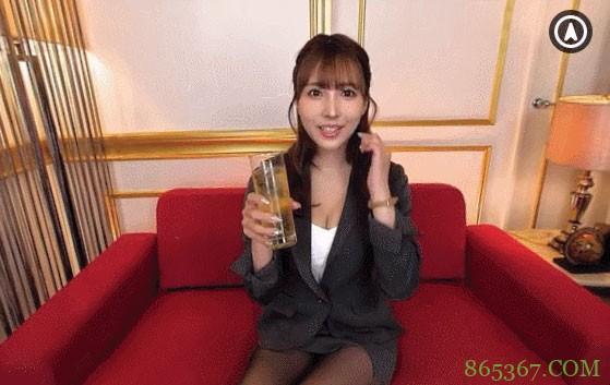 出道六周年大礼!三上悠亜出差大变身!