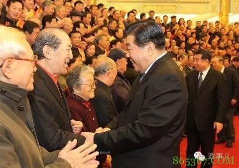 揭秘:多位副国级老领导及老将军参与的组织干了啥
