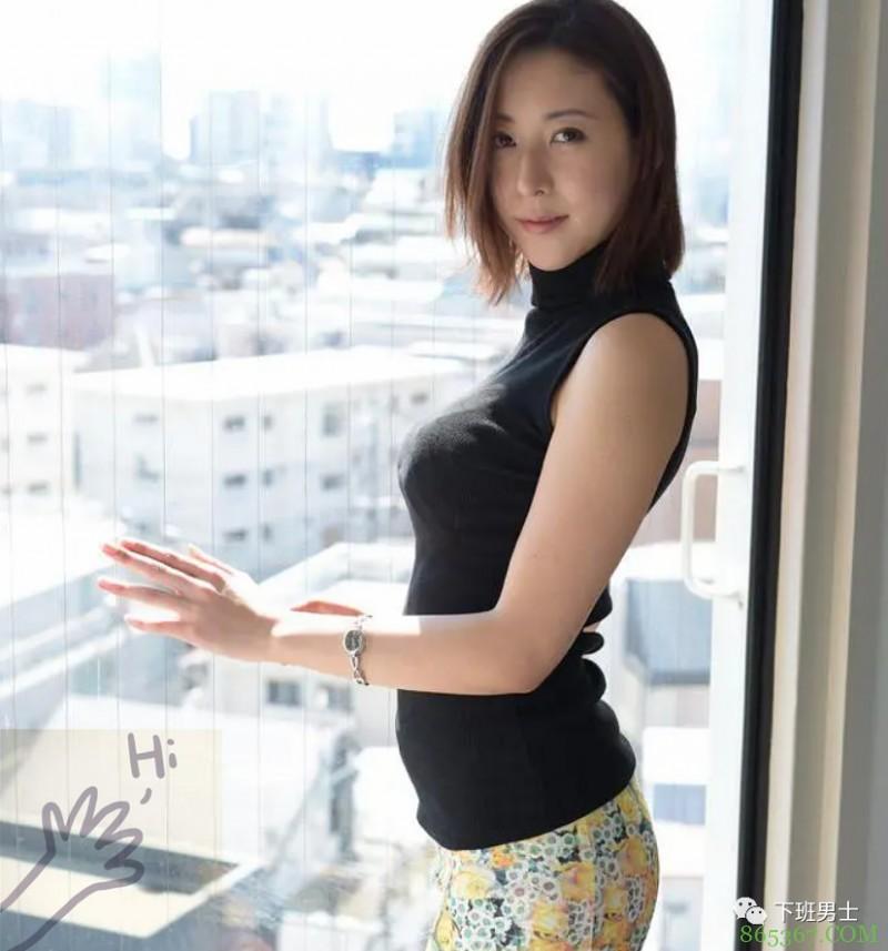 SOD专属演员松下纱荣子 高冷女人激发男人征服欲