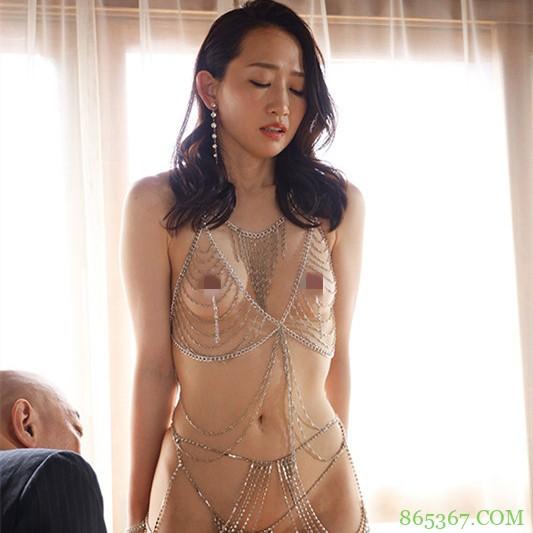 水戸加奈(水戸かな)作品JUL-669:美丽人妻被老公的变态上司玩弄!