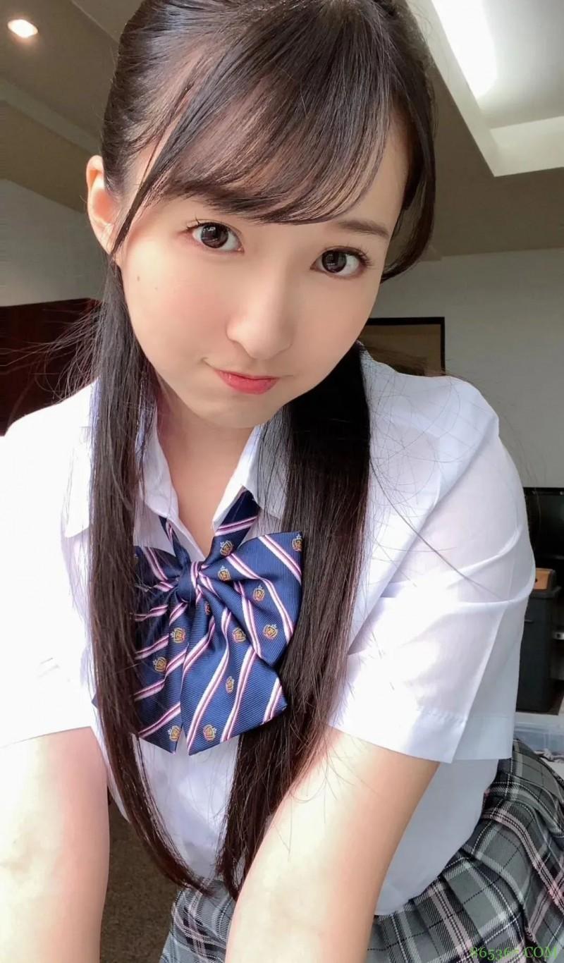 小野花六师妹月野香澄 气质新人前途无量