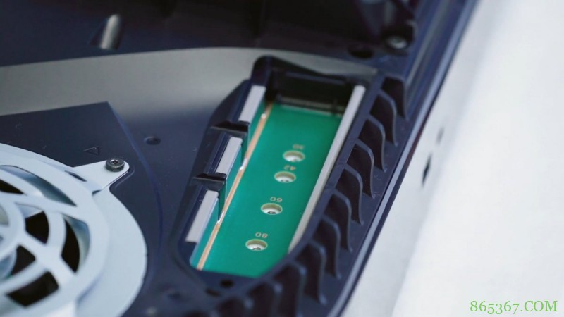 667GB不够用吗 SIE执行长:PS5硬碟空间不是问题