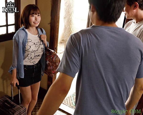 RKI-605 :女神深田えいみ欢淫会,合租房客乱交派对!