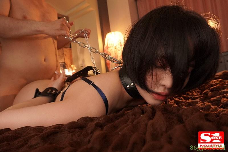 三宫つばき(三宫椿)SSIS-204:最M的炮友!变态痴女越粗暴她越爽!