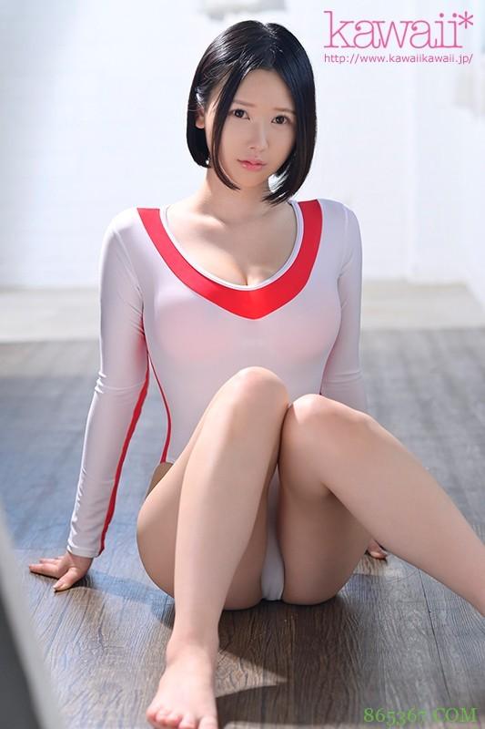 CAWD-184 :超肉感地方妖精「皆川留衣」跟男优大玩蒙眼3P爽爆!